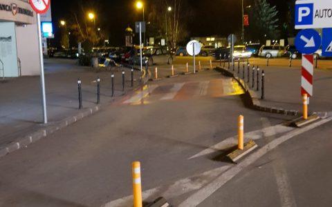 El paso de peatones más seguro del mundo edición 3.0