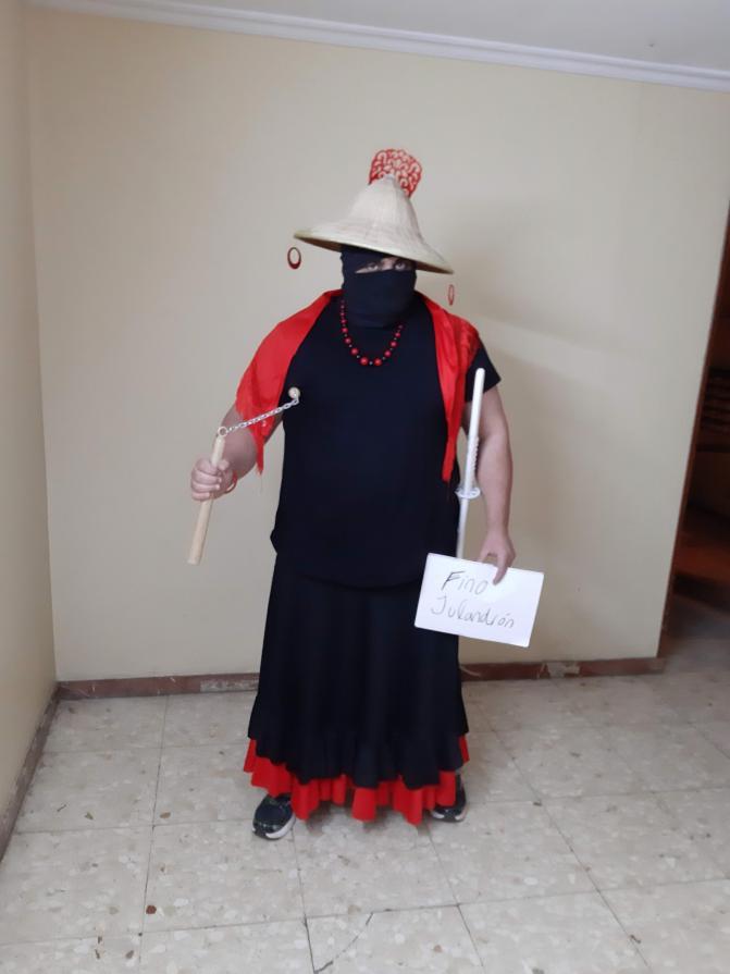 7º Concurso de Carnaval FinoFilipino