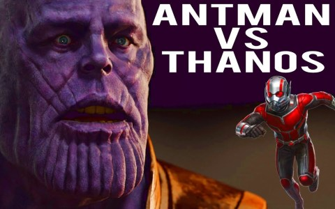 Ant-Man vs Thanos: el final de Vengadores que Marvel no se atreve a hacer