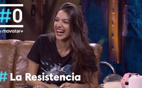 Broncano entrevista a Ana Guerra