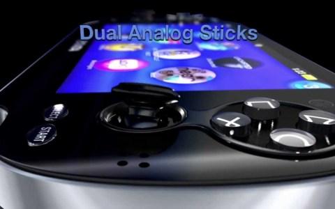 Sony cesa oficialmente la fabricación de su PlayStation Vita (PS Vita)