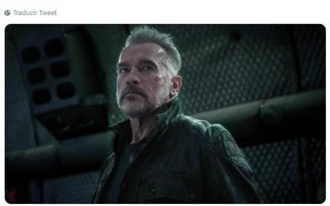 Vuelve Terminator (a por la pensión)
