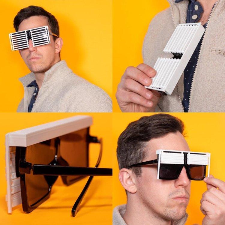 Las gafas de sol definitivas