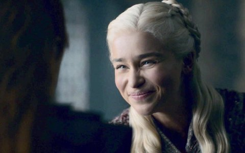 Cuando hablas con tu novia sobre una mujer de tu trabajo con la que te llevas bien