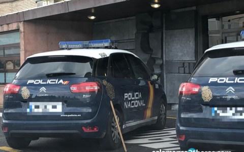 Tercera vez en seis días que la Policía Nacional acude al Hospital por un altercado: esta vez incidentes contra personal sanitario