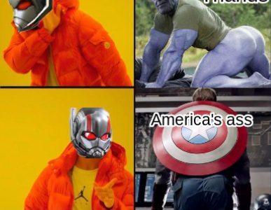 Estamos en ese momento en el que solo están bien vistos los memes sin spoiler