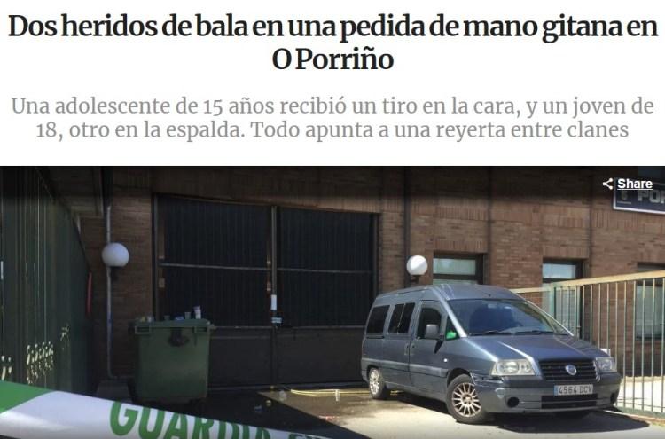 Mientras tanto, en Galicia...