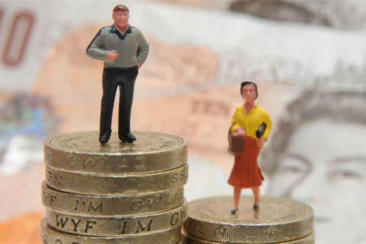 No siempre a igual trabajo corresponde igual salario
