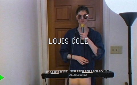 F it up - Louis Cole