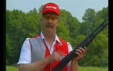 Os presento a Tom Knapp, Billy el Niño en versión escopeta