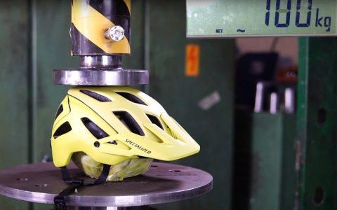 ¿Cuál es el casco más resistente?