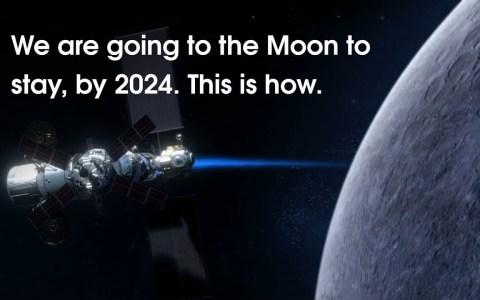 Vamos - NASA