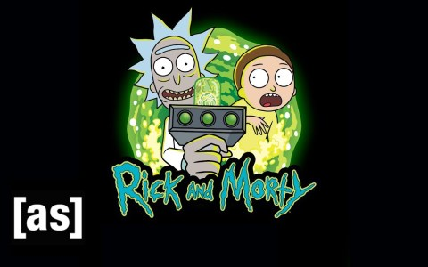 Ya hay fecha para la 4ª temporada de Rick y Morty
