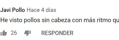Pedro Honda - Hasta abajo Remix (Videoclip Oficial)