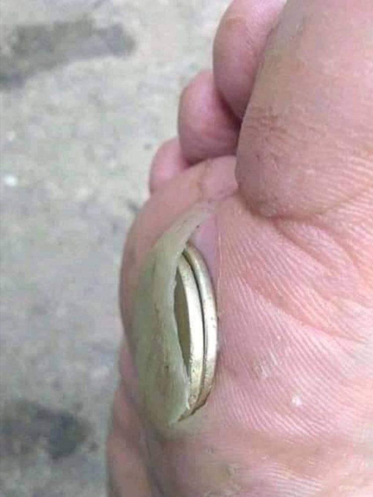 Ahorrando para unos zapatos