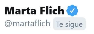 UTBH Analiza el asuntillo de Marta Flich y el periodismo machista