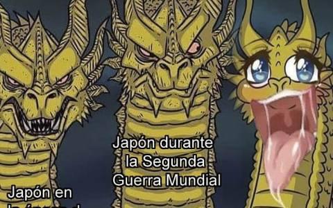 Japón, en qué te has convertido...