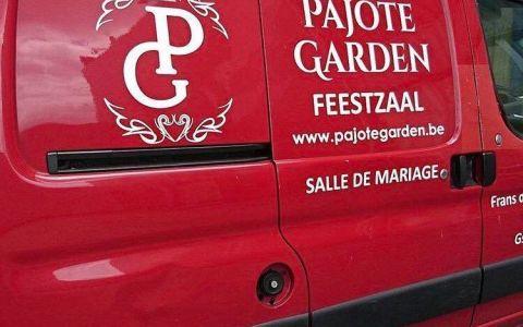 """""""Sala de bodas Pajote Garden"""""""