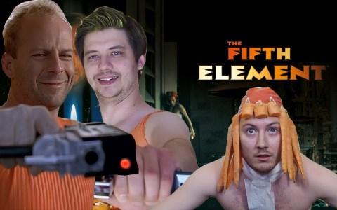 El Quinto Elemento Lowcost Edition