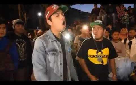 Maestro del rap