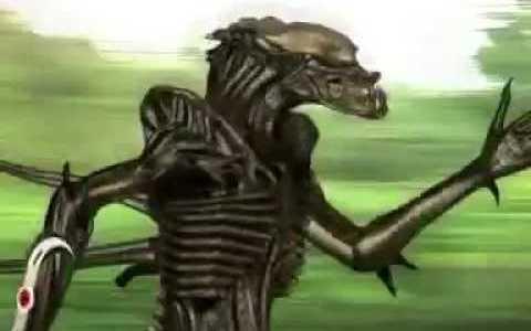 Os traigo el trailer en exclusiva de la nueva de Alien