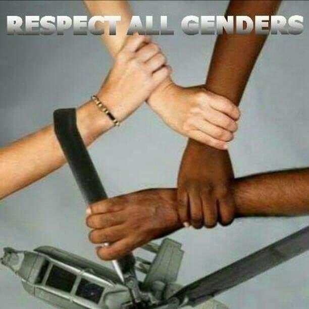 Respeto es lo que hace falta
