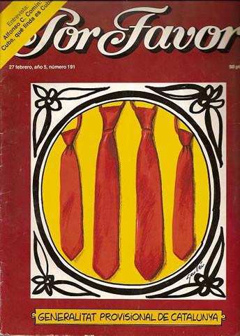 Viñetas de los años 70 que definen a la perfección el panorama actual