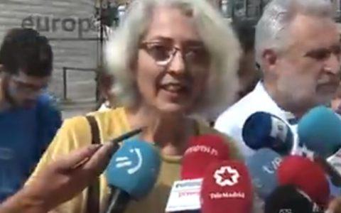 """""""Turista de Barcelona: FORMAS PARTE DEL PROBLEMA"""""""