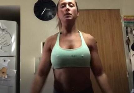 Cómo hacer biceps