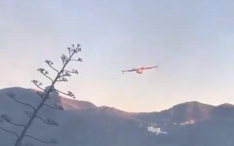 Se raja en pleno vuelo el suelo del avión en el que viajaba la selección japonesa de onanismo