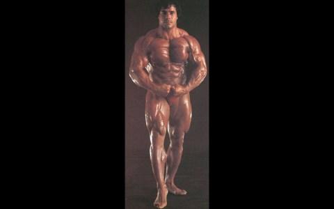 Ha muerto Franco Columbu, el mejor amigo de Arnold Schwarzenegger