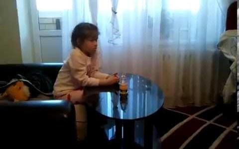 Pero hija, ¿¡qué canal estás viendo!?