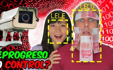 Reconocimiento facial en China: ¿Más seguridad o más control?