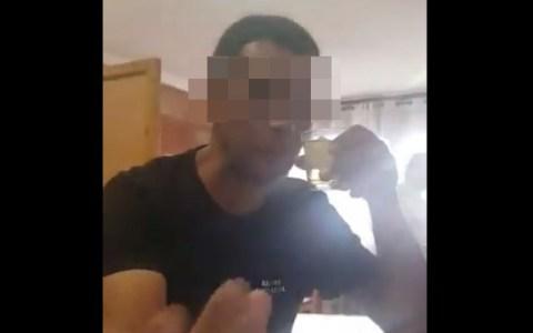 """Viva España pa mi, los españoles trabajan pa mí"""