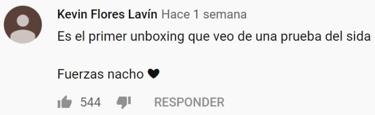 ¿Nacho Vidal o Nacho VIHdal?