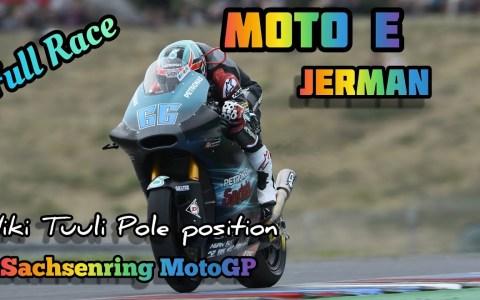 Así suena el futuro de MotoGP