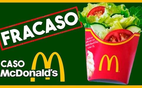 ¿Sabías que McDonald's empezó como un restaurante saludable?