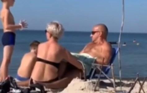 Padres del verano