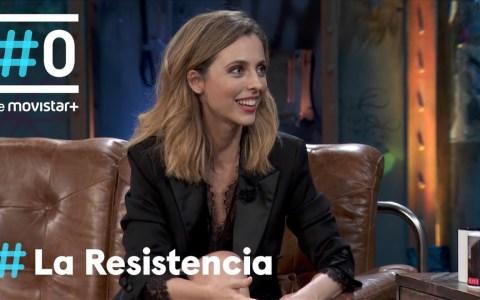 Broncano entrevista a Leticia Dolera