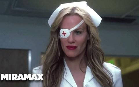 ¿De dónde sacó Quentin Tarantino el silbido de Kill Bill?