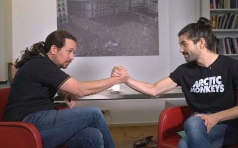 Fortfast entrevista a Pablo Iglesias