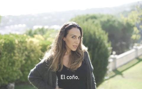 #AMATUCHOCHO Challenge - Mónica Naranjo