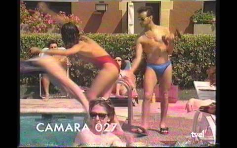 Orden especial: El macho ibérico (1992)