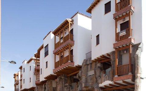 """Algún especulador inmobiliario de Ocaña: """"Me montaré mi propia Cuenca, CON CASINOS, Y FURClAS."""""""
