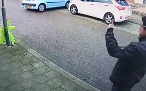 """""""Venga, solo tienes que terminar de aparcar y ya tienes el carnet"""""""