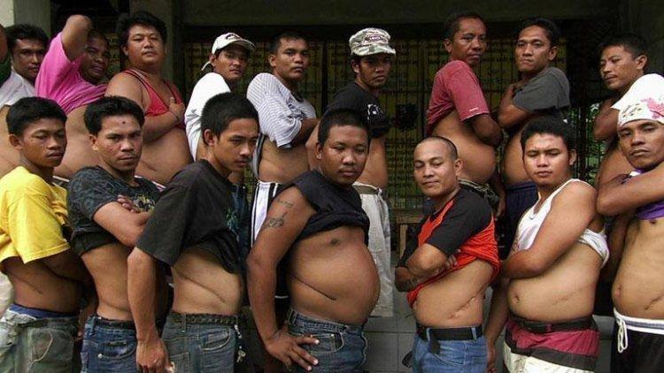 ¿Sabías que en Filipinas la miseria lleva a la gente empobrecida a vender sus riñones a precio de saldo?
