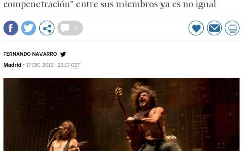 Al leer el titular por un momento pensé que Extremadura lo había conseguido antes que Cataluña...