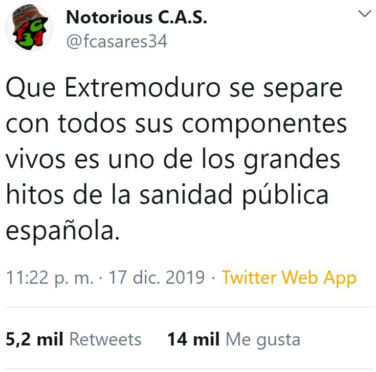 Otro hito español del que sentirnos orgullosos