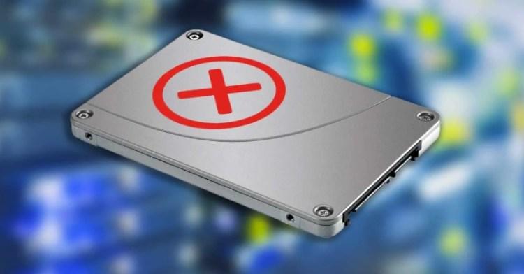El curioso caso del SSD que fallará a las 32.768 horas exactamente