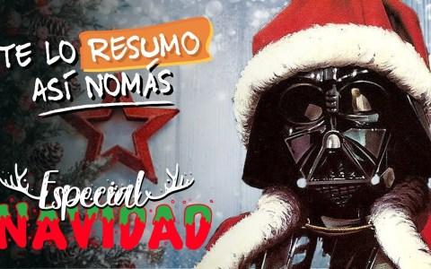 Especial Navidad de Star Wars | Te Lo Resumo Así Nomás